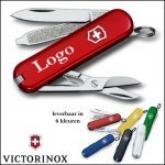 *250x Victorinox model mini classic SD