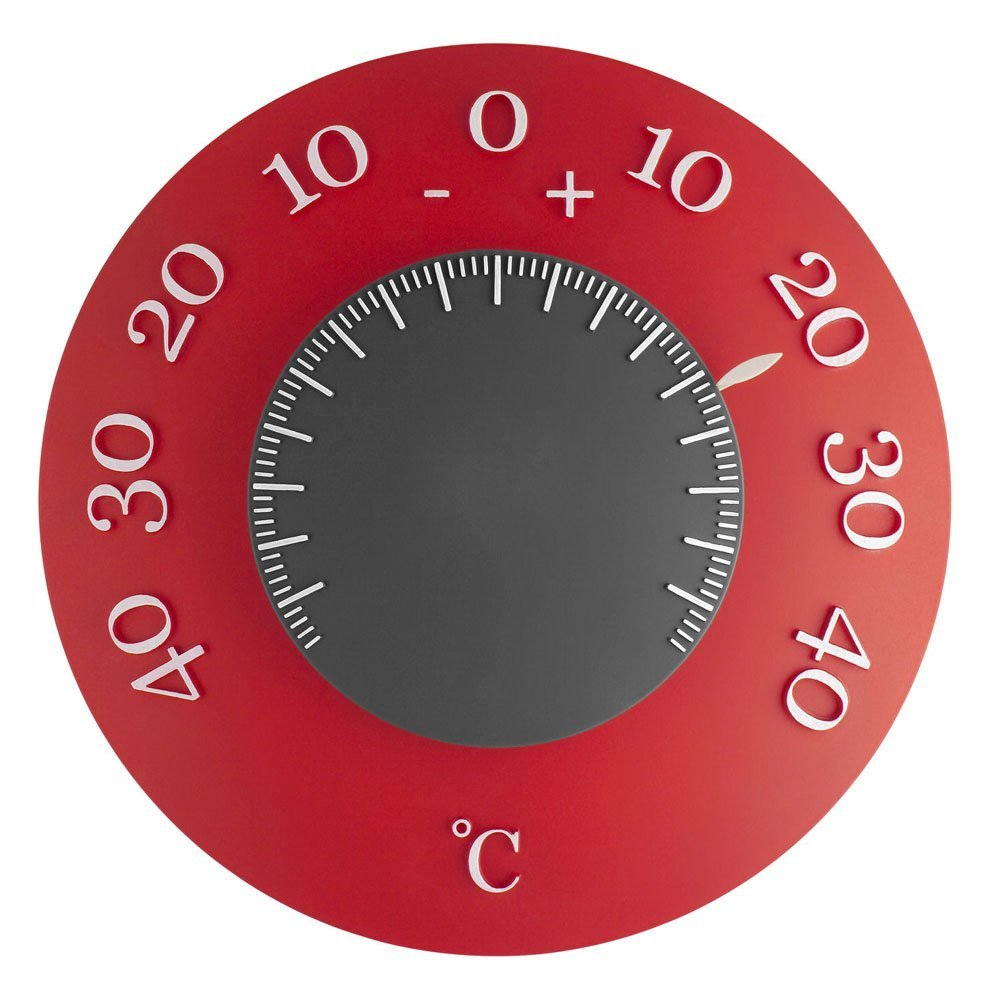 (3) 100x disco thermometers diameter 30 cm.