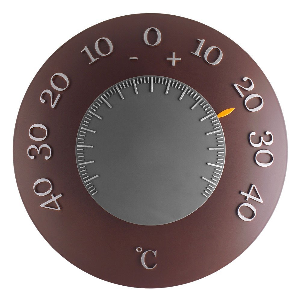 (1) 100x disco thermometers diameter 30 cm.
