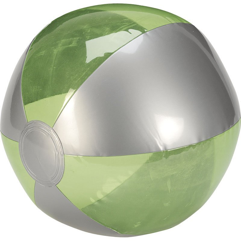(5) 1152x opblaas beachball 24 cm.