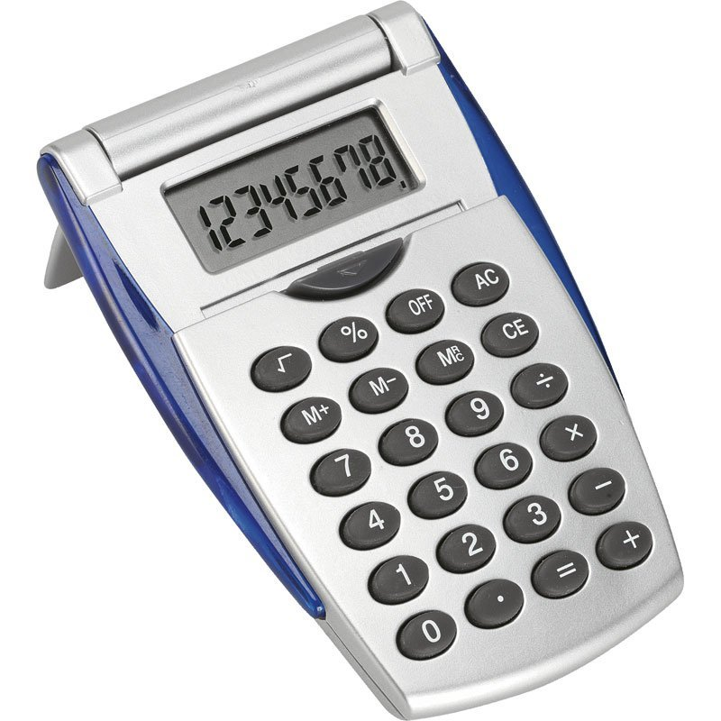 (1) 1000x hydraulisch flipper calculators