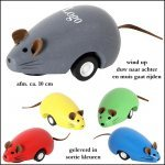 *  1000x wind up muis