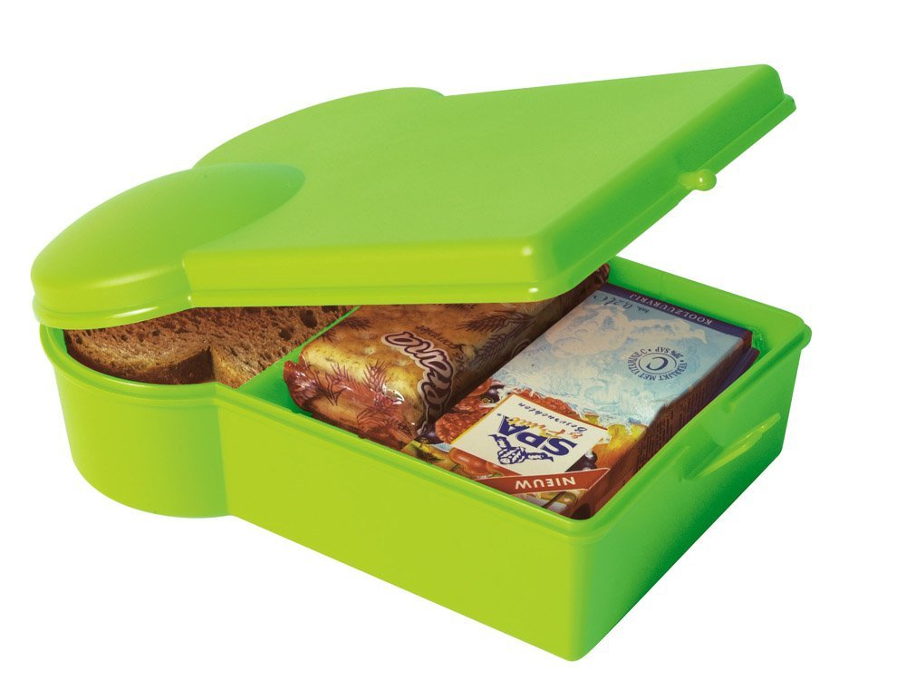 (1) *100x lunch box model sandwich