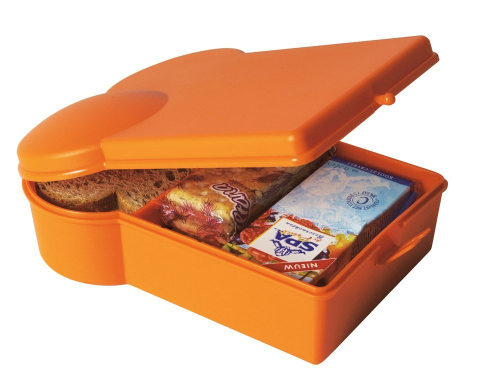 (2) *100x lunch box model sandwich