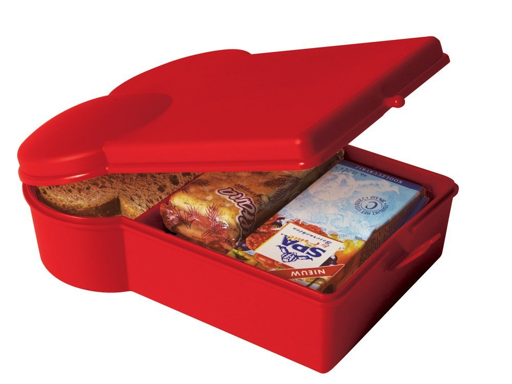 (4) *100x lunch box model sandwich