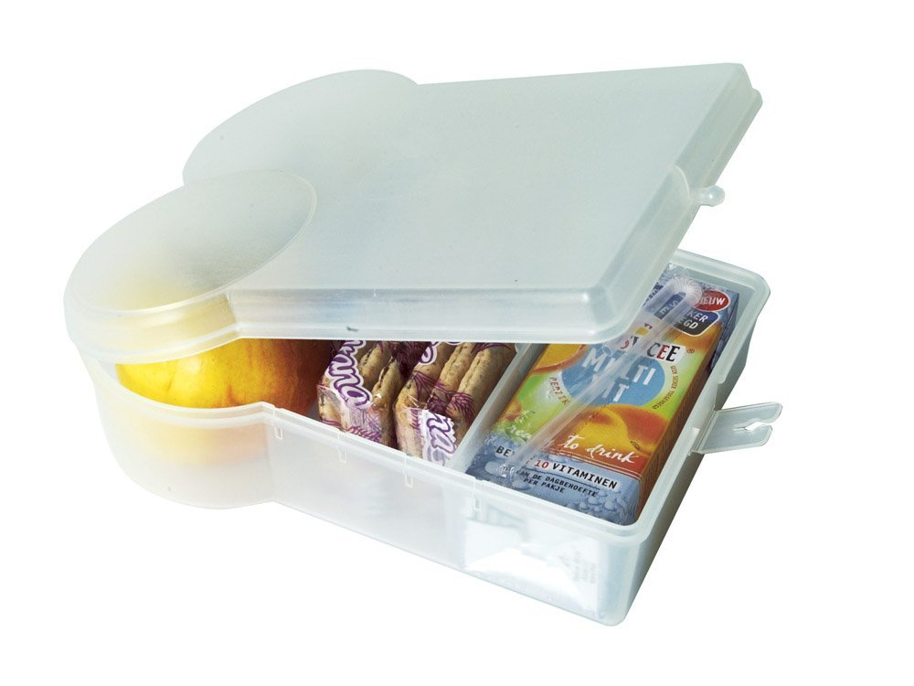 (5) *100x lunch box model sandwich