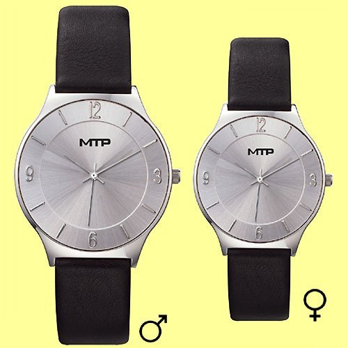 * 100x slim (plat)  horloges heren of dames