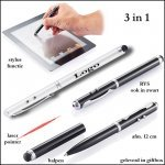 *  500x pen/touchscreen/laserpointer