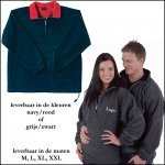 * AKTIE 100x relatiegeschenken fleece sweater