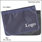* 1000x Document tas 36 x 26 cm.