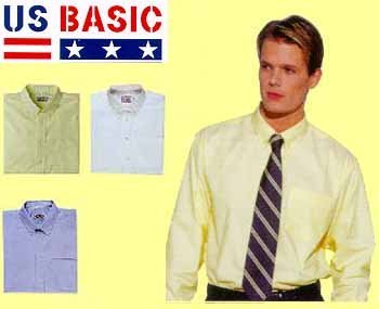 50x Casual shirts US BASIC