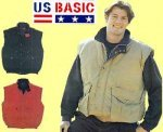 25x Bodywarmers Adventure US BASIC
