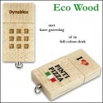 *  500x ECO USB 2 GB