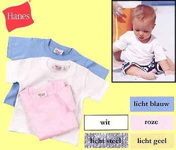 T-shirts peuter
