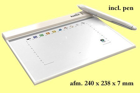 Grafische tablet 50x
