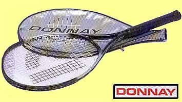 50x Donnay G.R. Court tennisrackets