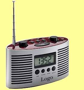 50x nostalgie radio's model Cathargo