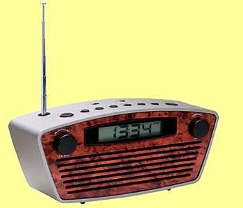 25x nostalgie radio's model Toulon