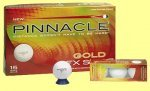 "1200 x golfball ""pinnacle gold fx soft"""