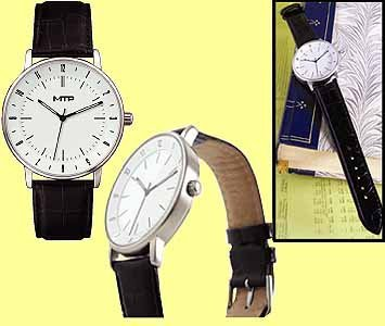 100x stanless steel classic watches
