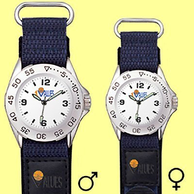 * 100x sport horloges heren of dames