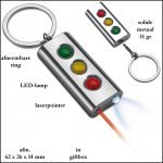 * 100x Laserpointer/LED-lamp