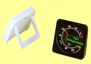"500x combi thermometer ""star"""