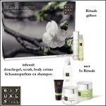 * 100x Rituals Sakura collection giftsets