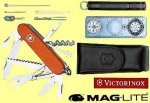 25x Victorinox model Travel-set